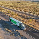 USPS begins autonomous truck trial in Phoenix and Dallas