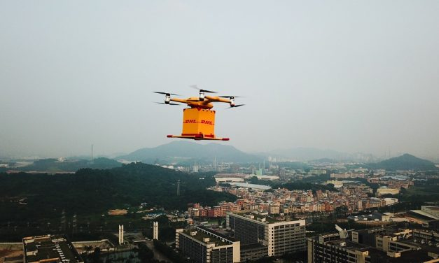 DHL to tackle last mile delivery in urban areas of China
