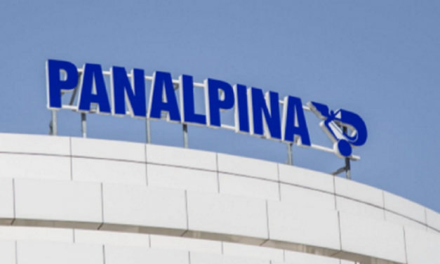 Panalpina's version of Shanghai Express is up and running
