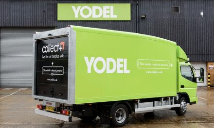 Yodel invests £15 million to curb its environmental impact