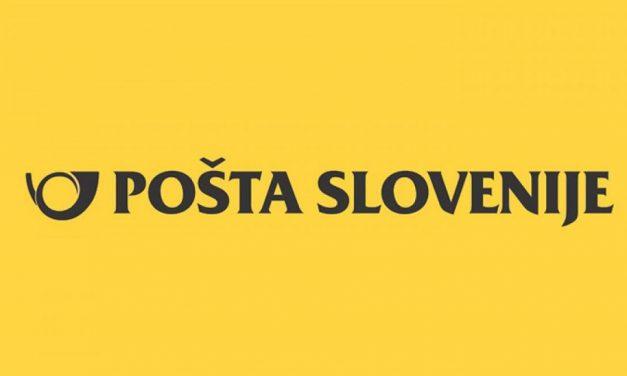 Posta Slovenije to acquire 72% of the share capital of Intereuropa