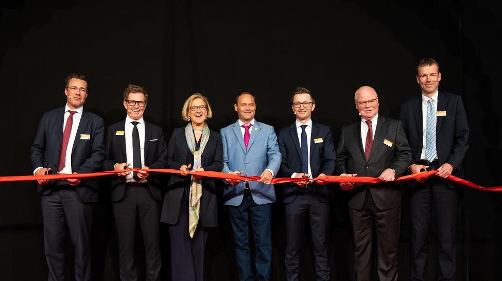 DHL adds a new logistics hub to its network