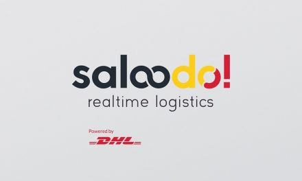 Saloodo! helps carriers in the Middle East maximise their truck load