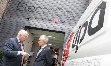 DPD Ireland to invest €3.2 million in zero emissions fleet