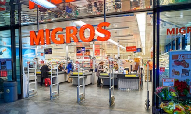 Swiss supermarket giant partners with Swiss Post