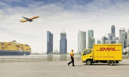 DHL Global Forwarding: local businesses in Australia and New Zealand are in need of an alternative