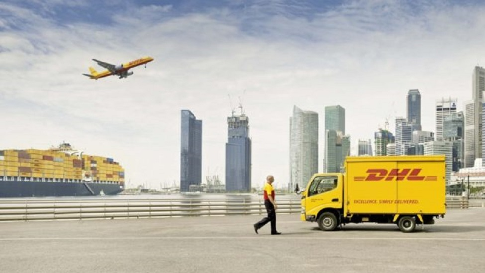 DHL: The new infrastructure will improve our parcel handling capabilities