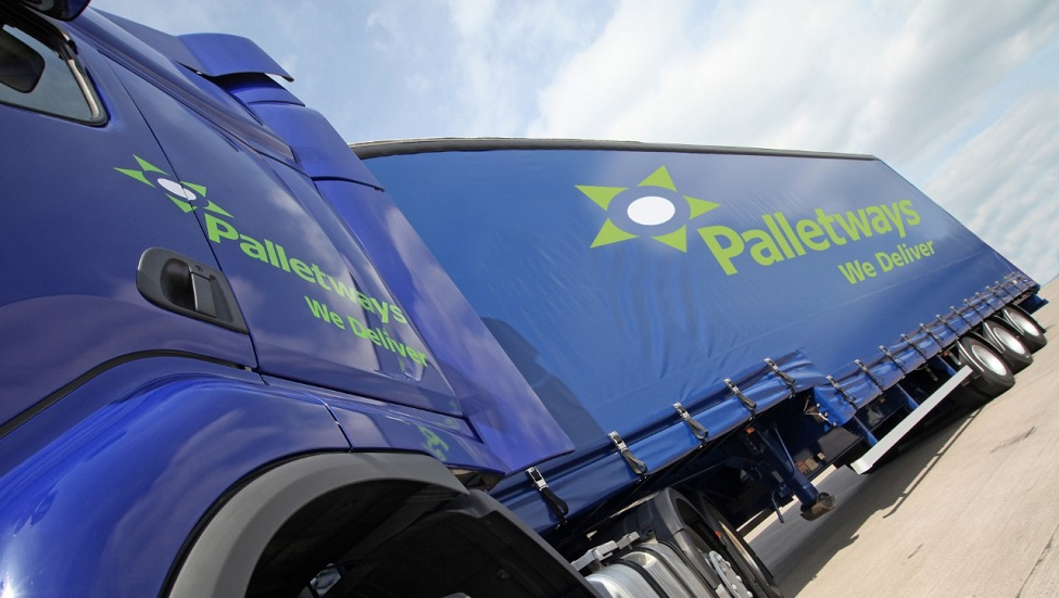 Palletways: new CEO announced