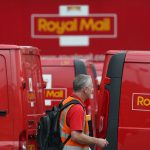 Royal Mail and CWU restart talks