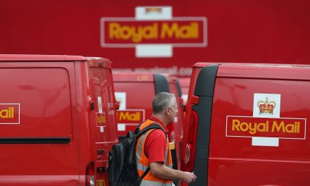 Royal Mail speeds up the processing of parcels