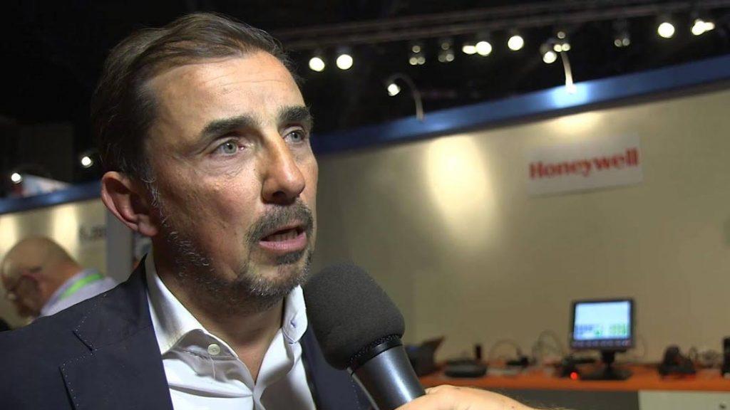 Interview with Guido Vangenechten, Honeywell