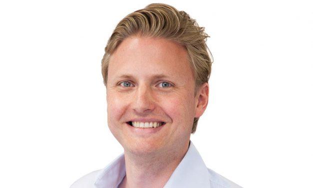 Interview with Martijn Schneider, ViaEurope