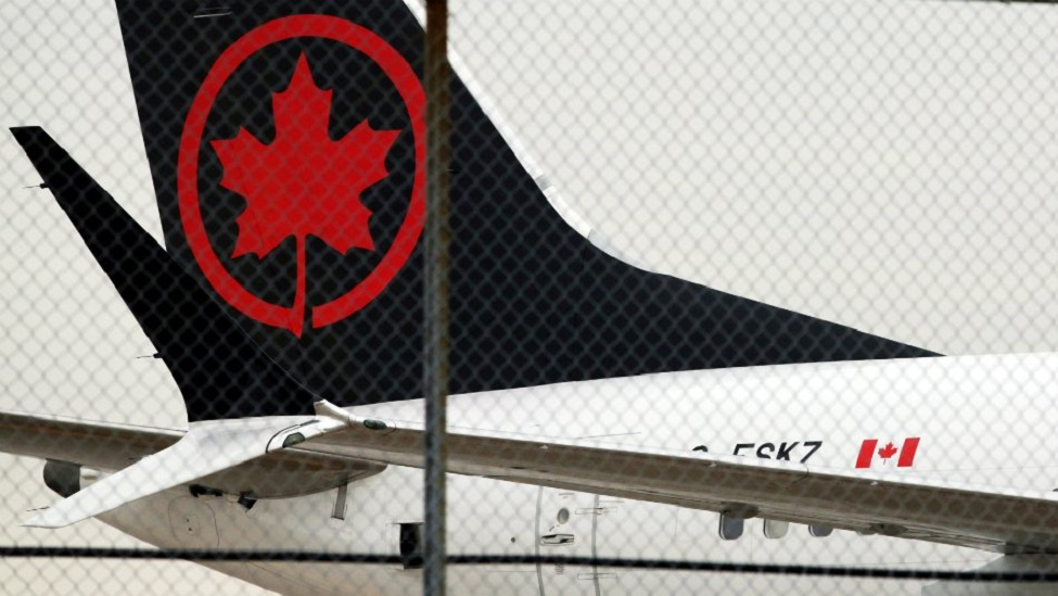 Air Canada to sell drone delivery services