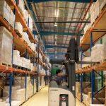 Asendia helps retailers to streamline their logistics