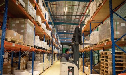 Asendia helps retailers to streamline their logistics