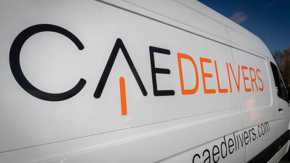 CAE Delivers terminates its Republic of Ireland services