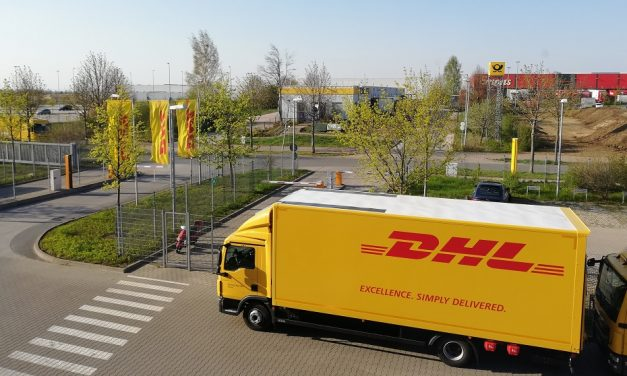 DHL tackles the demand for transportation during peak season