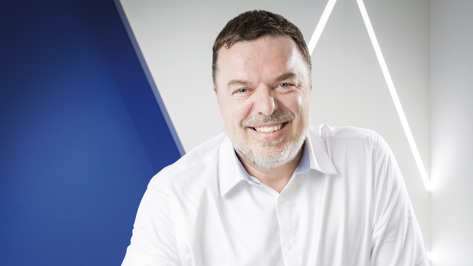 New Group Director for FM Logistic