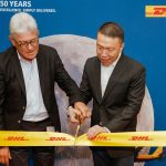 DHL Express Australia strengthens its network of parcel collection points