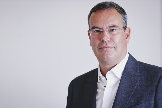 Deutsche Post's StreetScooter announces new COO
