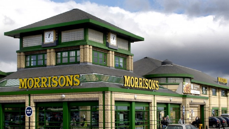 More Amazon Prime members to access Morrisons same day delivery