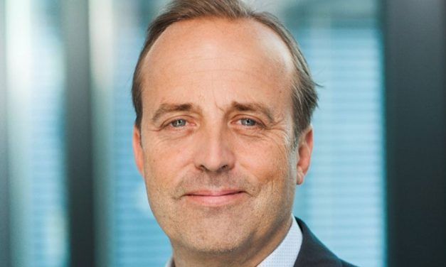 Oscar de Bok to join Deutsche Post DHL Board