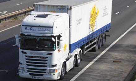 Paul Davis Freight Services announces CEO appointment