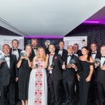 WORLD POST & PARCEL AWARDS 2019 WINNERS ANNOUNCED