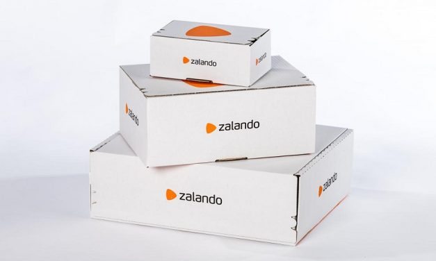 "Zalando's tailored delivery trial deemed ""excellent"" by Danes"