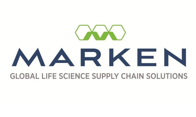 Marken to deliver 7,000 clinical trial shipments per month