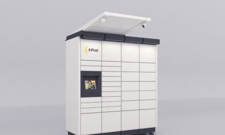 InPost set to deliver 1,000 parcel lockers in Austria