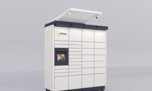 InPost set to deliver 1,000 parcel lockers in Austria