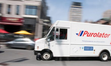 Purolator launches 7-days-a-week e-commerce service