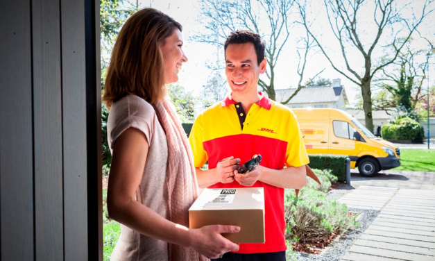 DHL Parcel announces price increase for business customers