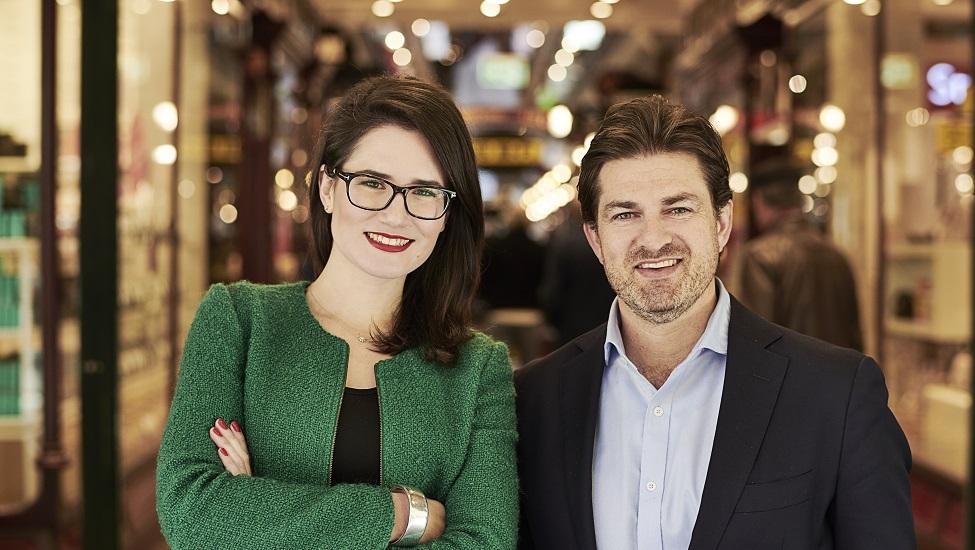 Doddle launches in Australia
