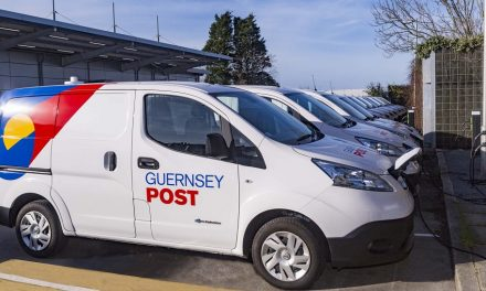 Guernsey Post moves from diesel to electric home deliveries