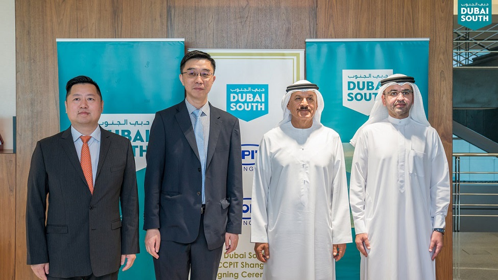 MOUs signed between Dubai and China to support Belt & Road initiative