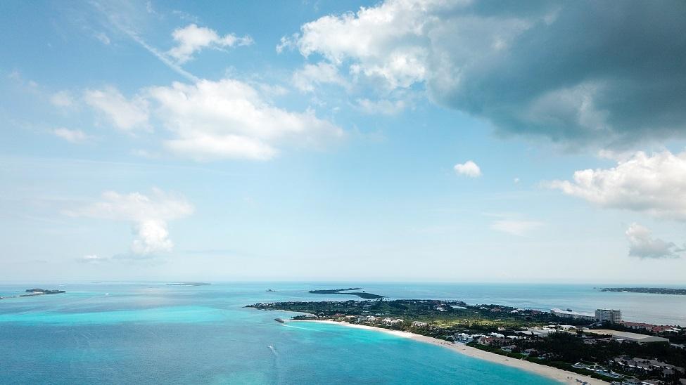 Drone delivery partnership established inThe Bahamas