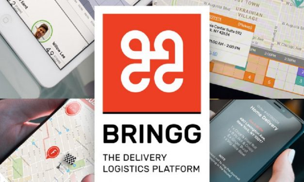 Bringg expands fulfilment options for customers in Europe and the US. with more delivery options