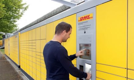 DHL partners up with Lidl