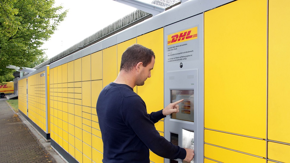 "DPDHL services ""more accessible than ever before"""