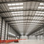 Royal Mail's new superhub will process 600,000 parcels per day