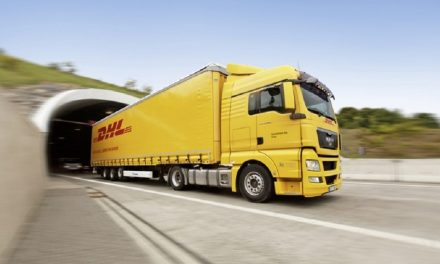 DHL Freight introduces peak season fee