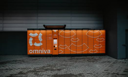 Omniva set to make parcel locker rounds 'multiple times a day'