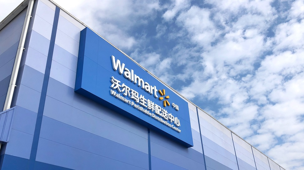 Walmart invests $1.2 billion on fresh food distribution in China