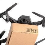 Brazilian retailer to use drones for distribution by 2021