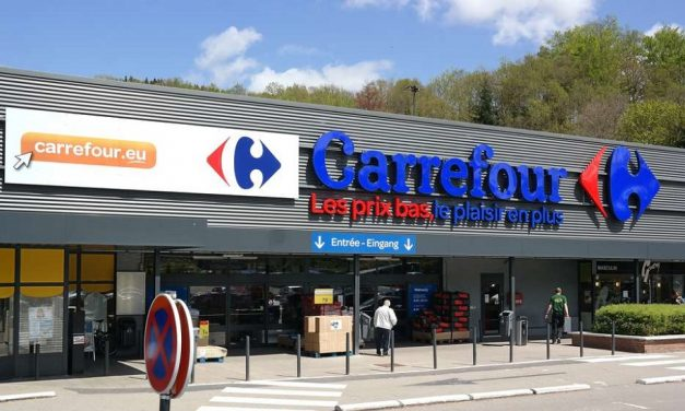 Carrefour and Glovo to offer 30-minute grocery home delivery services