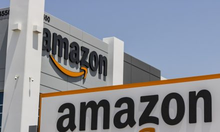 Amazon UK boss stepping down