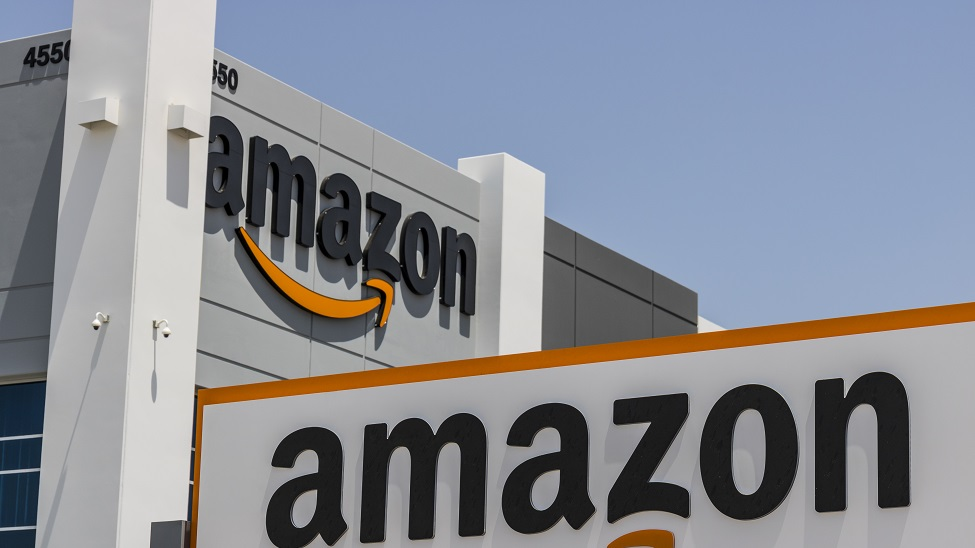 Amazon building 2 distribution centers in Ohio