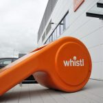 Whistl announces key appointment